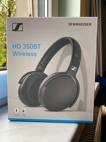 Słuchawki Sennheiser HD 350BT. Nowe.