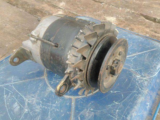 Генератор Г306 Д (14В, 400Вт) производства СССР