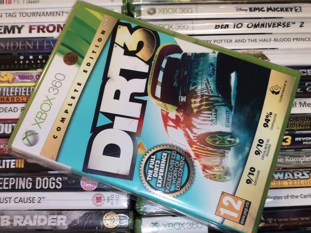 Dirt 3 Complete Edition Najtaniej bez rysek
