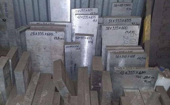 Алюминиевый толстый лист плиты Д16т Д16 АМг5