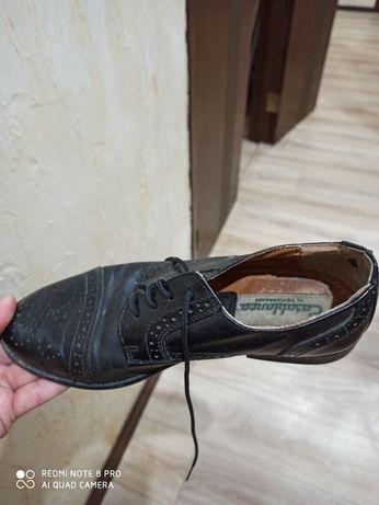 Розпродаж взуття! Туфлі, лофери, шкіряні