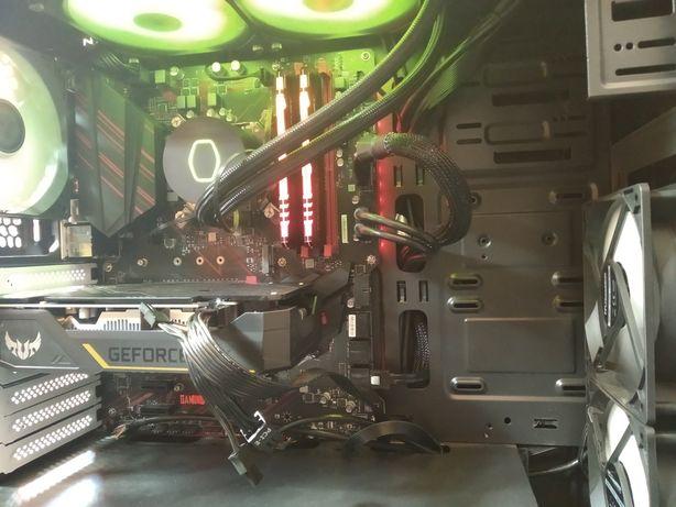 PC Gaming i9 9900k/Z390/GTX1650 SUPER/RAM 16GB 3200mhz