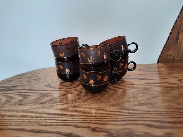 Чашки кавові