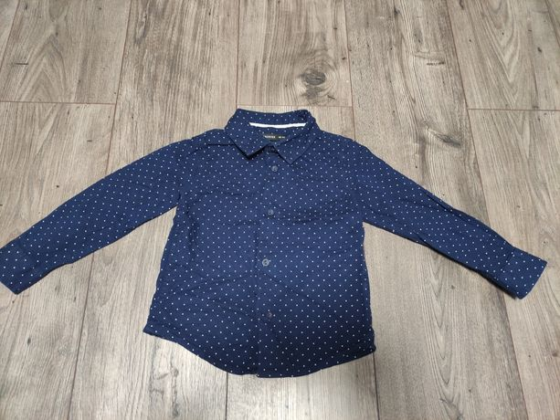 Koszula chłopięca Reserved rozmiar 92