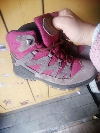 Осінні ботинки, 32 розмір