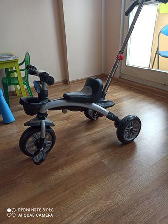 Rowerek wielofunkcyjny