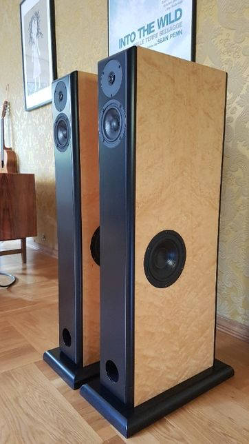 Audio Physic Virgo II