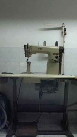 maquina de 1 agulha
