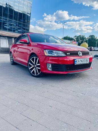 Volkswagen Jetta GLI 2.0 2013