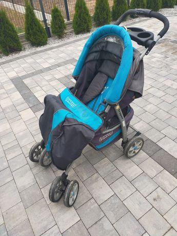 Wózek Coneco- spacerówka