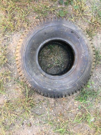 Opona traktorek kosiarka MTD Kubota Nowa 15 cali