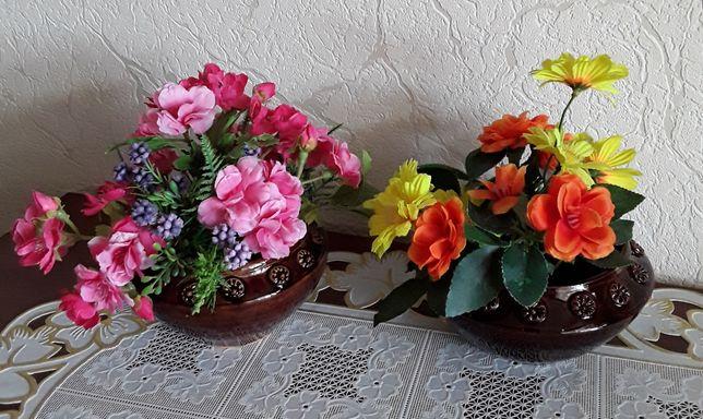 Ваза для создания цветочной экибаны