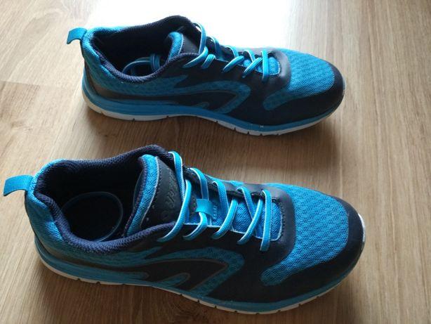 Buty sportowe Hi-Tec nr 37 bardzo lekkie dł. wkładki wewn. 23.5 cm