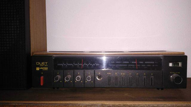 Radio Unitra Duet
