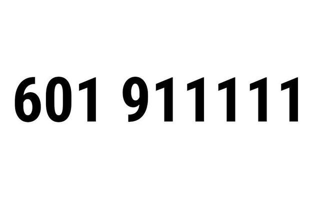 Złoty Numer - Platynowy Numer