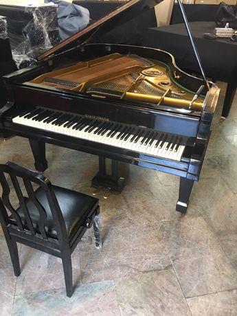 Piano cauda August forster modelo 170