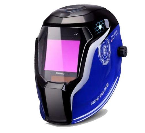 Máscara de Soldar Eletrónica - Auto Escurecimento DNS-980E