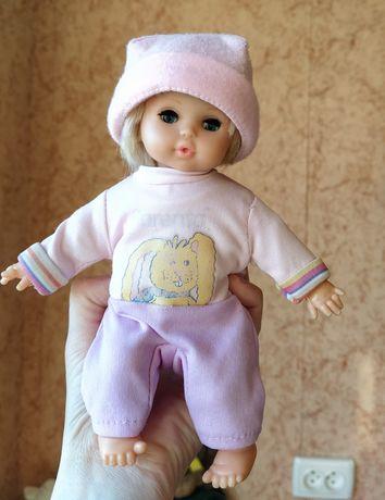 Итальянская кукла-пупс migliorati