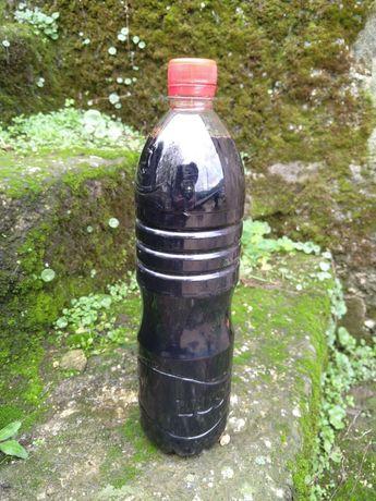 Humus líquido (Vermicompostagem)
