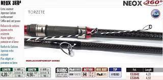 Cana Yuki Neox 360 - 4.20 Torzite