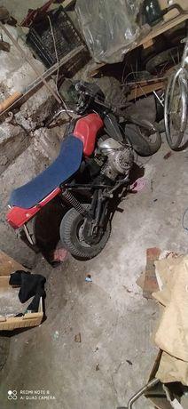 Мотоцикл Тула,есть документы
