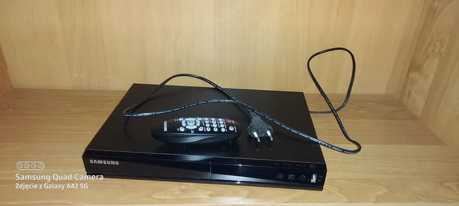Sansung Dvd-E360