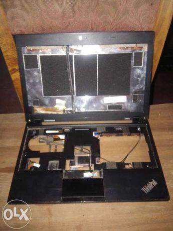 Lenovo Think Pad x100e (разборка)