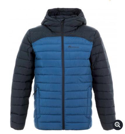 Куртка мужская Outventure размер 46 для стройного в бедрах