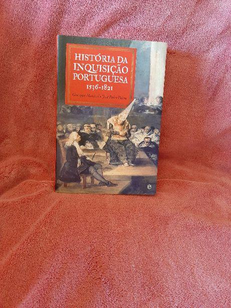 História da Inquisição Portuguesa