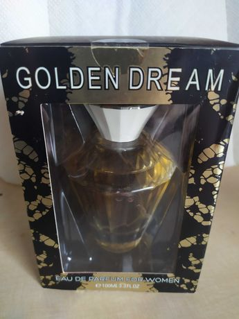 Набор Golden dream парфюм Ladу million аналог запаха Германия