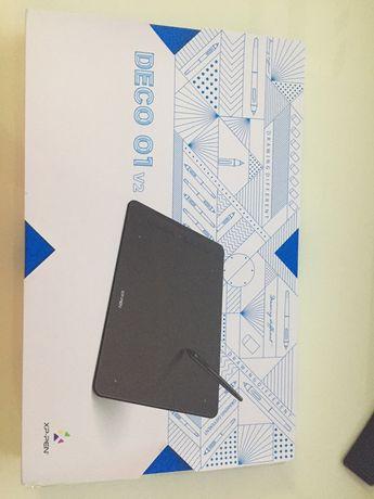 XP-PEN Deco 01 V2 Mesa digitalizadora