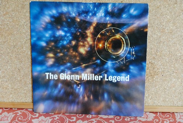 The Glen Miller Legend LP