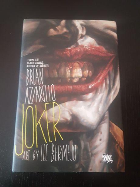 "BD - Batman ""Joker""- Brian Azzarello HC"