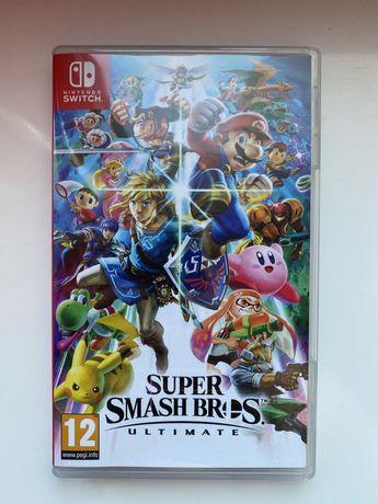 Super Smash Bros Ultimate JAK NOWA