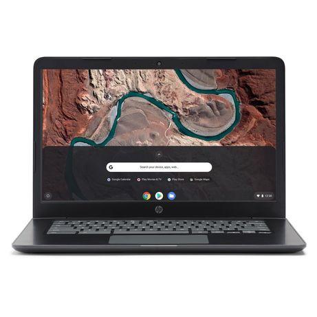 Hp Chromebook 14 G6 (ainda na caixa)