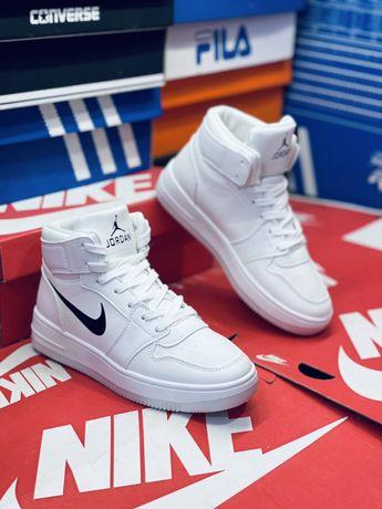 Кроссовки мужские женские Nike Air Jordan кросовки найк аир Джордан