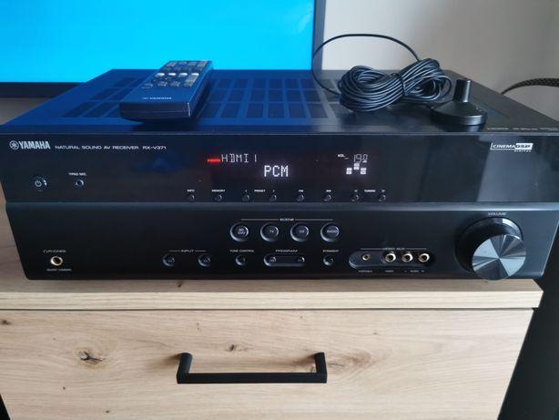 Amplituner Yamaha 5.1 RX-V371