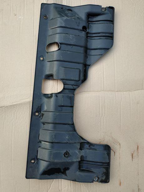 Защита двигателя, картера, поддона Киа/Хюндай 291102F300
