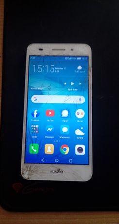 Huawei Y6 II Cam-L21