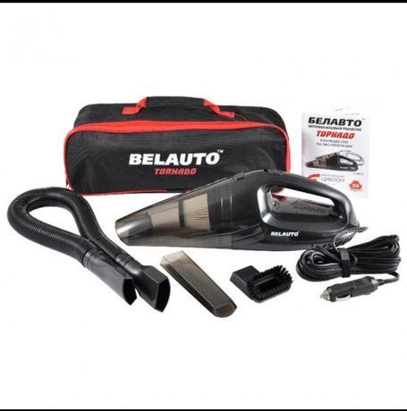 Автомобильный пылесос Belauto BA53-B Торнадо 110W