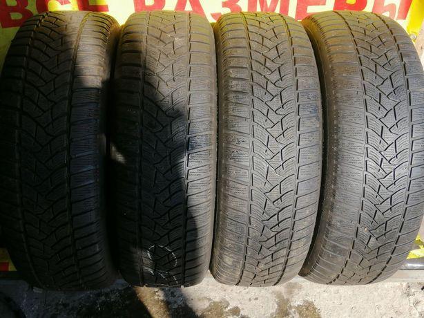 Dunlop Winter Sport 5 215/65 R16 98H