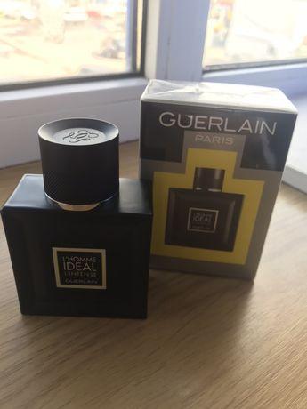 Парфюмерная вода для мужчи Guerlain
