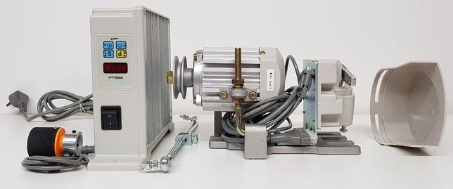 Silnik energooszczędny servo 750W z 3 funkcjami(juki,durkopp adler)