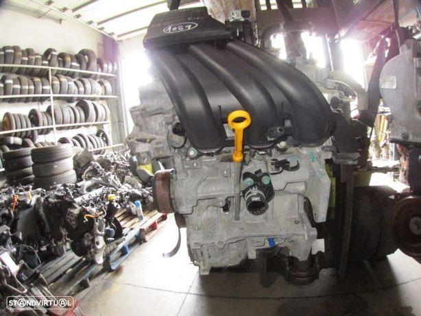 Motor Gasolina HR12 NISSAN / MICRA / 2015 / 1.2I / 80CV /