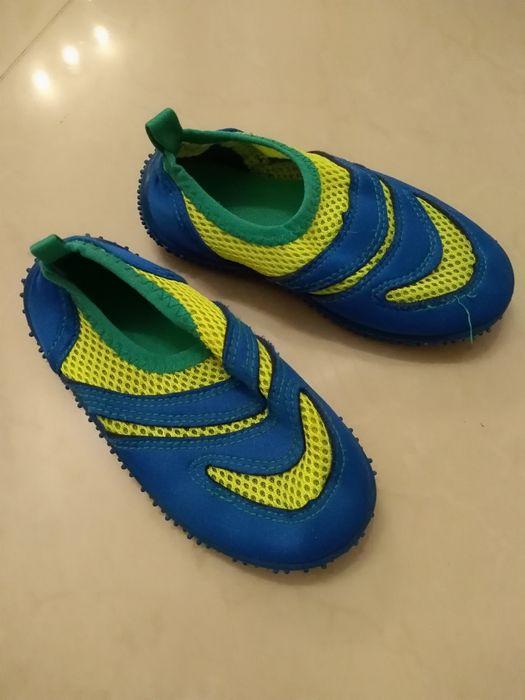 Buty do wody dla dzieci 25 Czapury - image 1