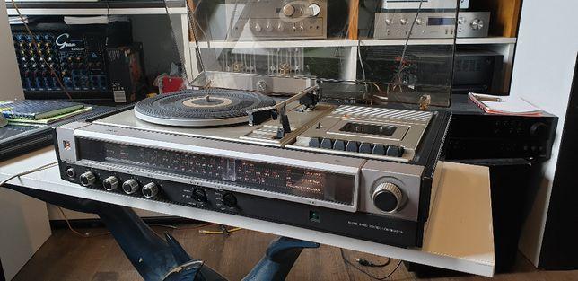 Philips 970, kombajn