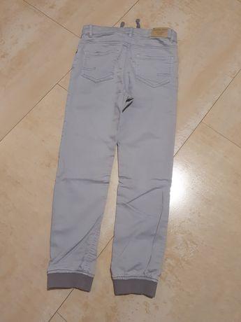 Spodnie  H&M 140