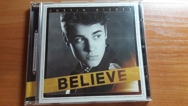 """Justin Bieber """"BELIEVE"""""""