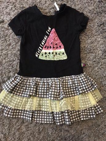 Sukienka Coccodrillo , roz. 98