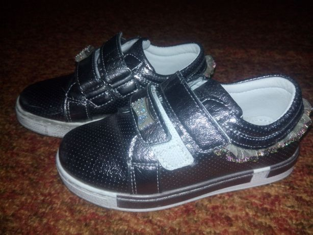 Продам туфли-макасинки